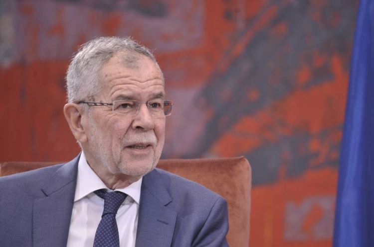Президент Австрії підтримав дострокові парламетські вибори