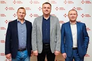 Вячеслав Климов и Владимир Поперешнюк: «Президенты приходят и уходят, а «Нова Пошта» остается»