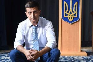 Радник Зеленського анонсував розпуск ради (ВІДЕО)
