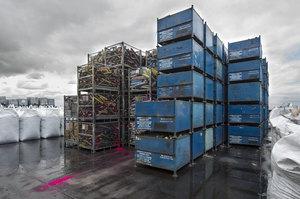 Суперечки з Китаєм призвели до розквіту в США галузі переробки вторсировини
