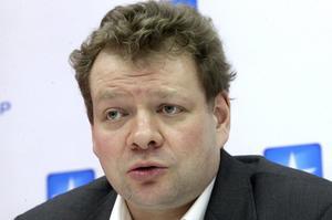 Колишній президент «Київстару» Чернишов увійшов до наглядової ради VoxUkraine