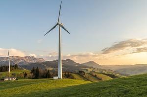 ЄС надасть 1 млн євро на розвиток «зеленої» енергетики в Україні