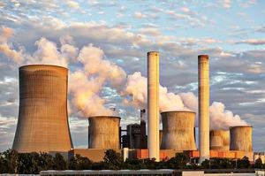Міненерго хоче покласти спеціальні зобов'язання на «Укргідроенерго» та «Енергоатом»