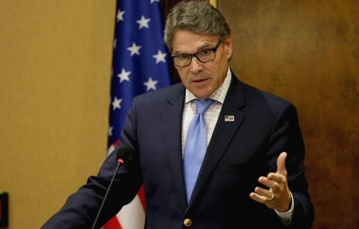 США готуються ввести санкції проти «Північного потоку – 2» – Рік Перрі