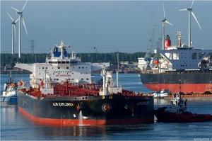 США активно нарощують обсяги постачань нафти з Росії