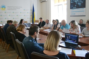 Нацрада зафіксувала порушення  у висвітленні 2 туру виборів президента України