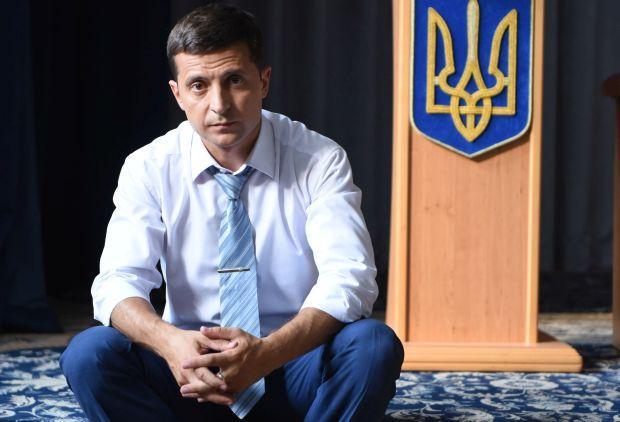 Зеленський підписав указ про дострокове припинення повноважень Верховної Ради