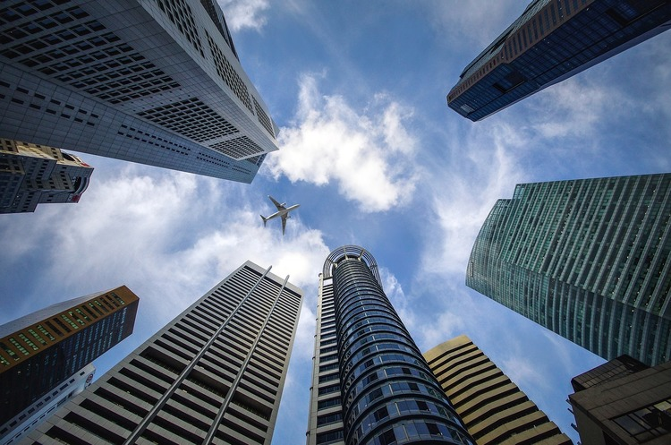 Дозволена висота громадських будівель буде збільшена до 150 м