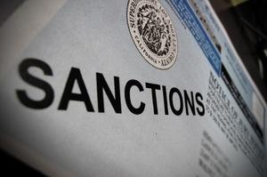 США ввели санкції проти конструкторського бюро, заводу та навчального військового центру РФ