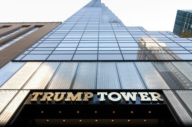 Trump Tower у Нью-Йорку перетворилася на збиткову нерухомість
