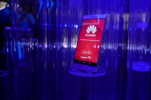 Huawei готується до запуску власної операційної системи