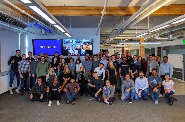 Український стартап People.ai залучив інвестиції на суму $60 млн