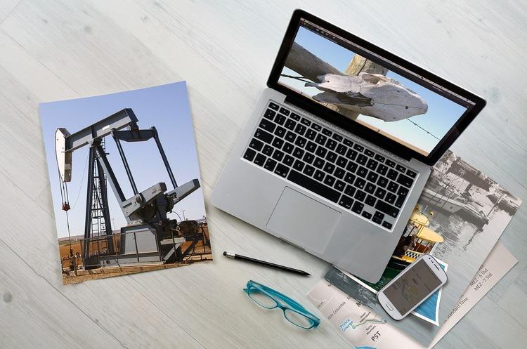 Віртуальні барелі: як цифрові технології «підривають» нафтогазовий ринок