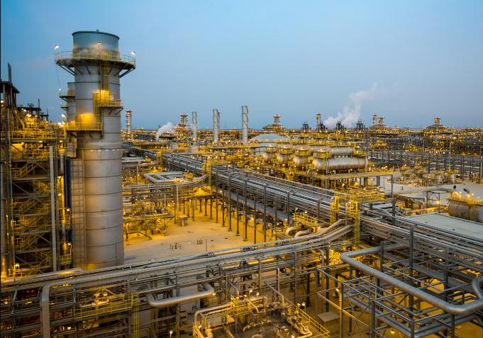 Saudi Aramco планує купувати скраплений природний газ у США – WSJ