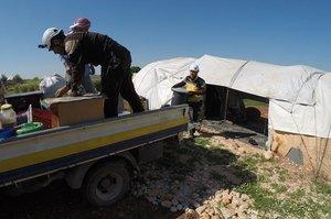 Держдеп підозрює,що режим Асада вчергове застосував хімічну зброю в Сирії