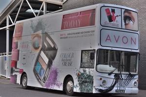 Бразильська Natura Cosmeticos купить Avon – WSJ