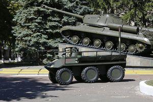 Кабмін вніс до парламенту законопроект щодо проведення аудиту «Укроборонпрому»
