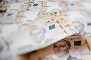 Курси валют на 22 травня: гривня зміцнюється