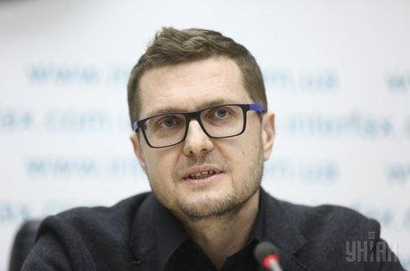 «З однієї пісочниці»: що відомо про нового заступника голови СБУ Івана Баканова