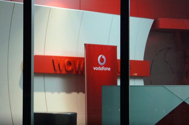 «Vodafone Україна» готує нову послугу, що дозволить за кордоном розмовляти в домашній мережі