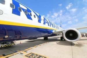 Ryanair оголосив розпродаж 100 000 квитків зі знижкою 20% з травня до липня