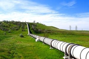 Болгарія та Греція почали будівництво газогону, щоб зменшити залежність від російського газу