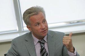 У Косюка спростовують блокування ЄБРР кредитів його компанії