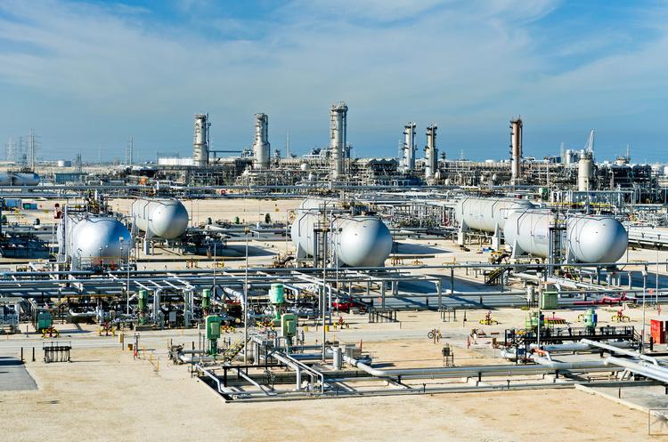 Saudi Aramco припинив переговори щодо участі в російському СПГ-проекті