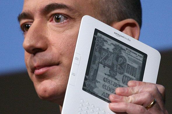 Не такий вже й багатий: Рокфеллер мав утричі більше коштів, ніж Джефф Безос – Bloomberg