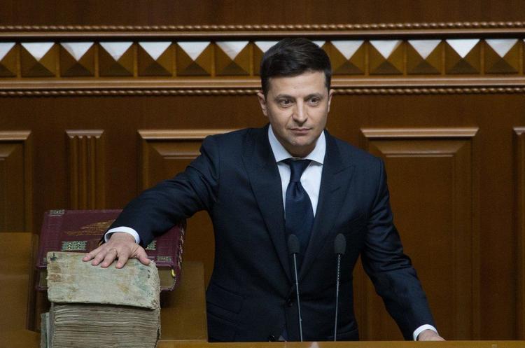 ЦВК та Верховний суд України не підтвердили оскарження указу Зеленського про розпуск Ради