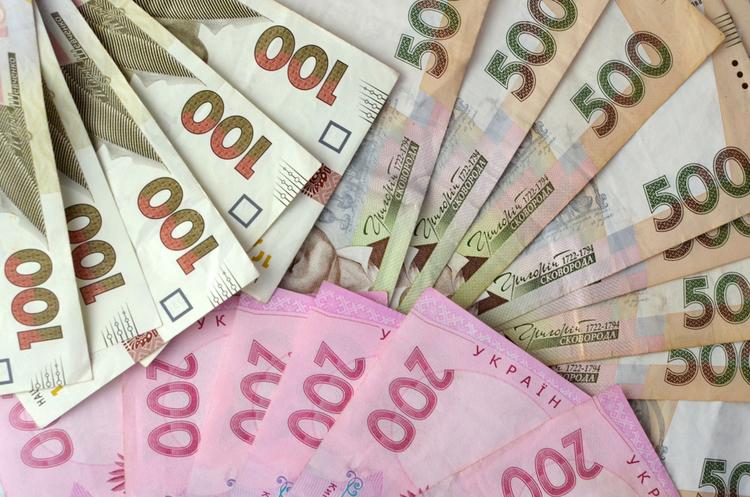 Курси валют на 23 травня: долар зміцнюється