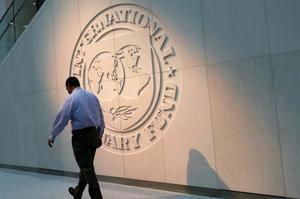 МВФ готовий співпрацювати з Україною після виборів до ВР і призначення нового уряду