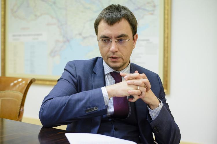 Володимир Омелян: «Компромісу з МАУ досягли задовго до появи Володимира Зеленського на політичній арені»