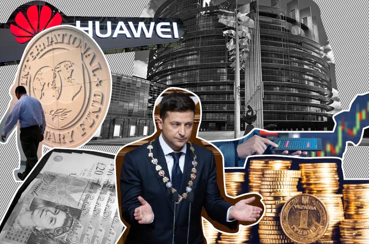 Главное за неделю: чем жили мир и Украина 20–24 мая