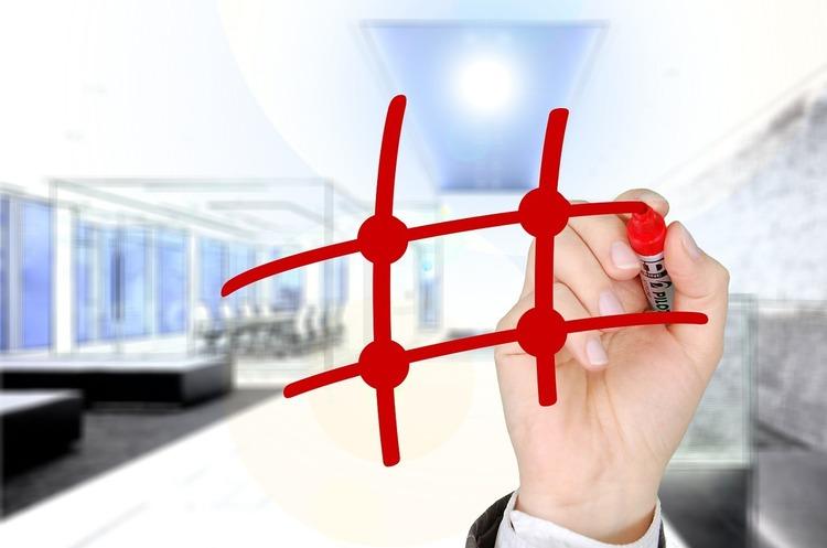 НКЦПФР затвердила план заходів зі створення умов для функціонування в Україні енергетичних хабів