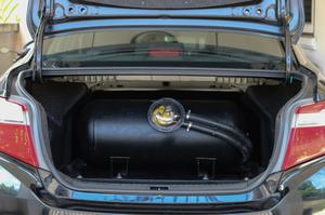 Казахська ТШО зупинила відвантаження зрідженого газу в Україну