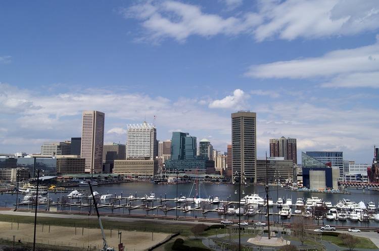 Балтимор поза зоною досяжності: хакери зламали ціле місто