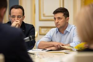 Зеленський відреагував на рішення Міжнародного трибуналу щодо українських моряків