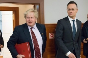 Найбільше шансів стати новим прем'єром Британії – у Бориса Джонсона
