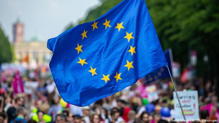 Вибори до Європарламенту: громадяни 21 країни ЄС обирають депутатів