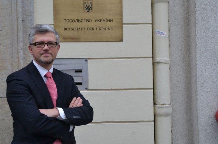 Київ вимагатиме «гамбурзьких» санкцій проти РФ у разі невиконання рішення трибуналу ООН