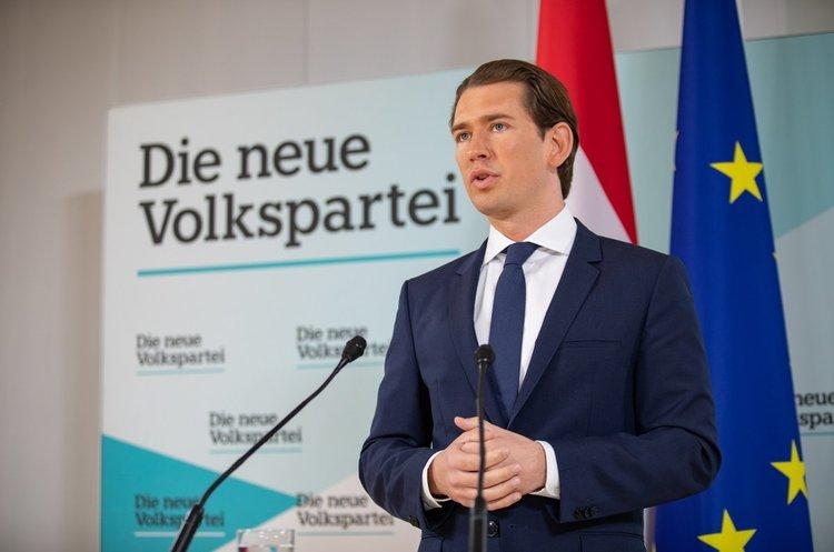 Канцлеру Австрії можуть оголосити вотум недовіри