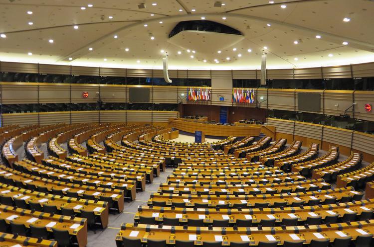 Вибори до Європарламенту: антиєвропейські сили набрали понад 100 мандатів