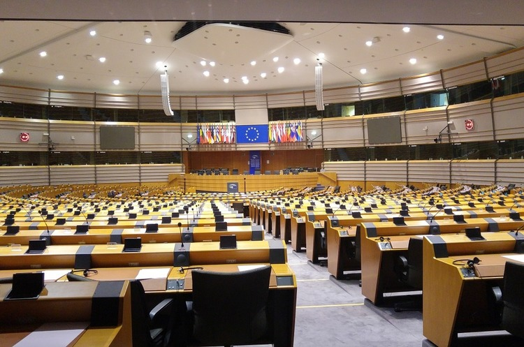 Зірки не так стали: 5 ключових змін на парламентських виборах в Євросоюзі