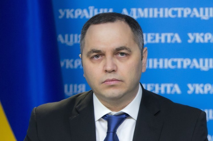 Портнов подав уже четверту заяву проти Порошенка