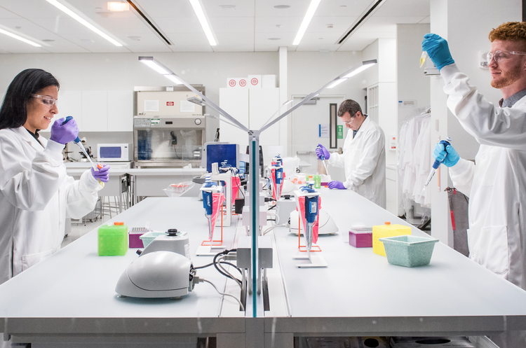 Швейцарська Novartis отримала дозвіл на продаж найдорожчого препарату в світі
