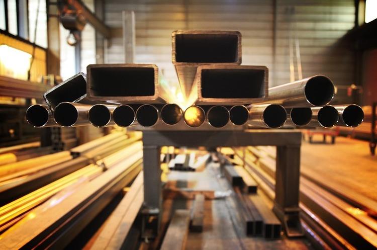 Виробництво сталі з початку року виросло на 4,8% – WSA