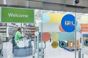 Walmart відкрила свій перший «магазин майбутнього», нашпигований ШІ