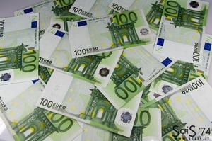 В єврозоні ввели в обіг нові купюри номіналом у 100 та 200 євро