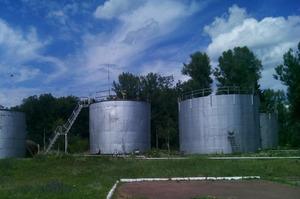 ПриватБанк продає 9 нафтобаз на Житомирщині за 26 млн грн